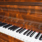 Kranich Back Grand Piano for sale