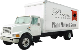 Southern California Piano Moving