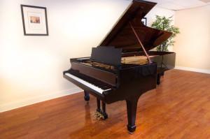 Piano Restoration Cost