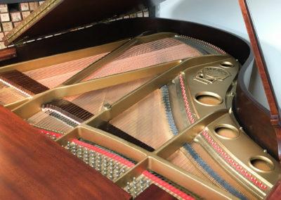 JC Fischer, Grand Piano, Frank Lloyd Wright-8