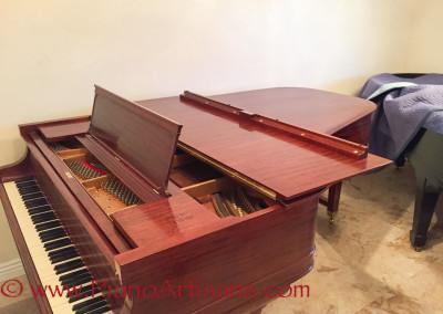 Weber, Grand Piano (1 of 8)