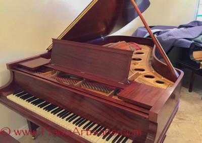 Weber, Grand Piano (2 of 8)