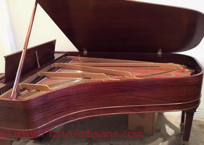 Weber, Grand Piano (3 of 8)