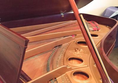 Weber, Grand Piano (5 of 8)