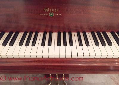 Weber, Grand Piano (7 of 8)