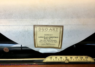 Steinway & Sons, Duo-Art, Louis Case, OR, Piano Artisans-1