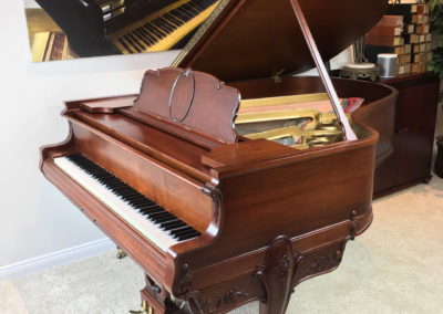 Steinway & Sons, Duo-Art, Louis Case, OR, Piano Artisans-12