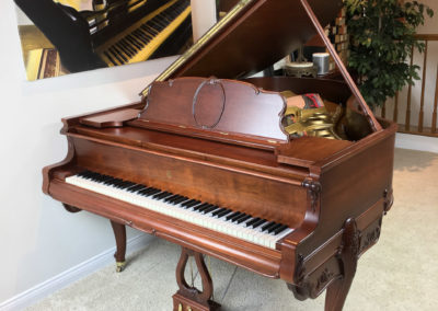 Steinway & Sons, Duo-Art, Louis Case, OR, Piano Artisans-14