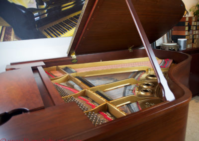 Steinway & Sons, Duo-Art, Louis Case, OR, Piano Artisans-15