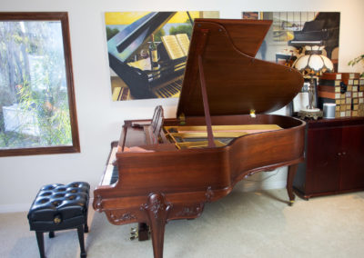 Steinway & Sons, Duo-Art, Louis Case, OR, Piano Artisans-3-2