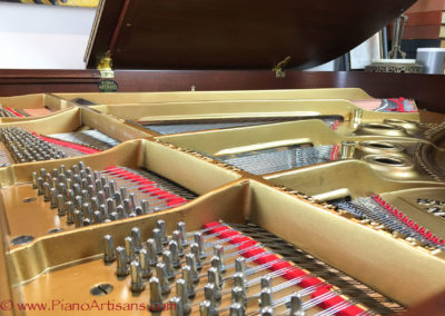 Steinway & Sons, Duo-Art, Louis Case, OR, Piano Artisans-4