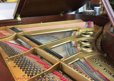 Steinway & Sons, Duo-Art, Louis Case, OR, Piano Artisans-5
