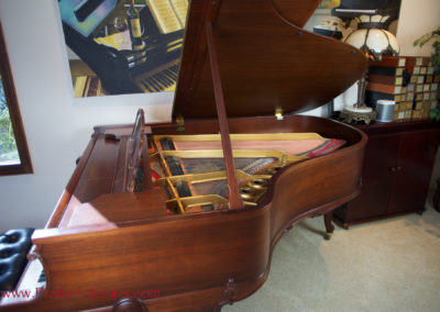 Steinway & Sons, Duo-Art, Louis Case, OR, Piano Artisans-6-2
