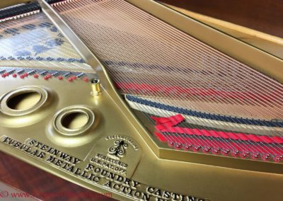Steinway & Sons, Duo-Art, Louis Case, OR, Piano Artisans-6