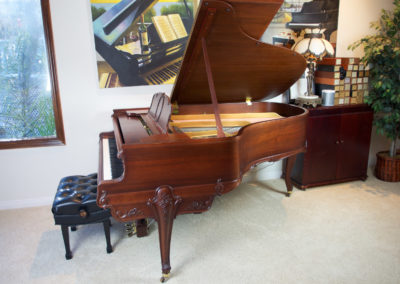 Steinway & Sons, Duo-Art, Louis Case, OR, Piano Artisans-8-2