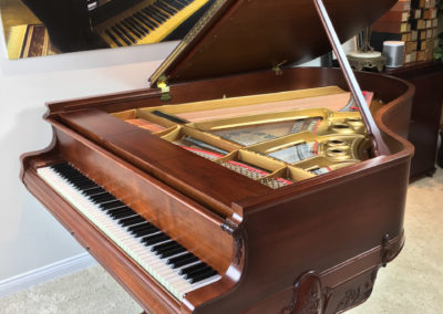 Steinway & Sons, Duo-Art, Louis Case, OR, Piano Artisans-9
