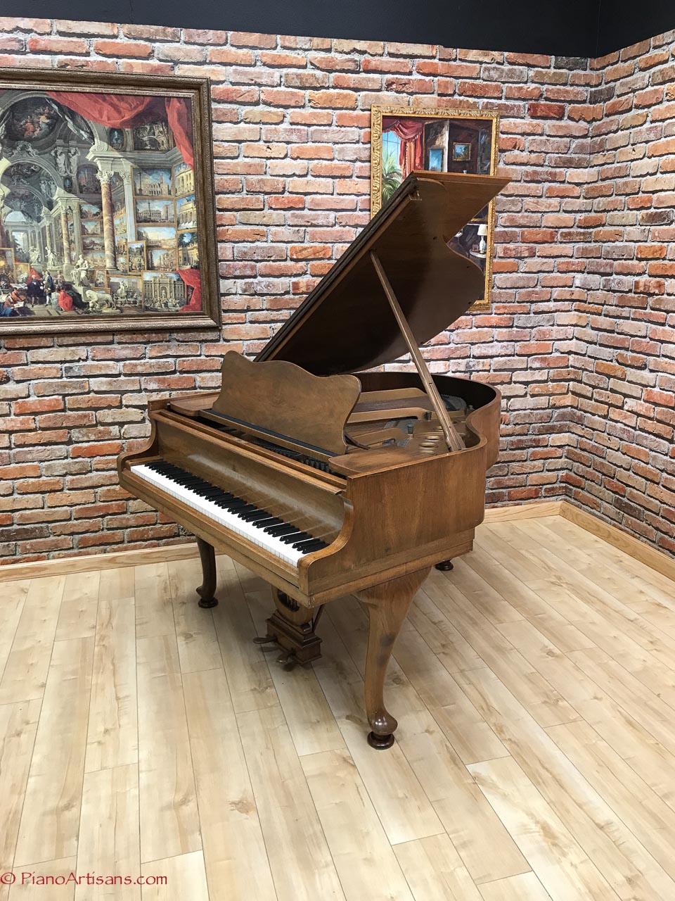 hamburg steinway sons model s 1936 original condition. Black Bedroom Furniture Sets. Home Design Ideas