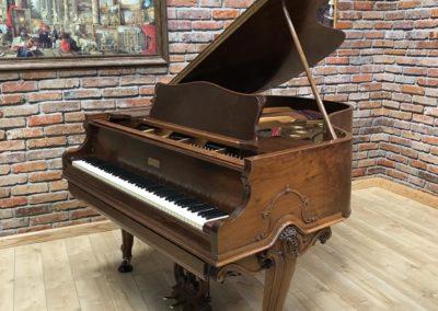 Ampico Reproducing Piano Service Manual 1929 Player Piano Book