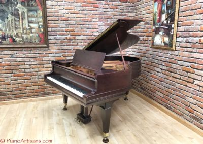 Mason & Hamlin, Parlor Grand Piano, Model AA, 1928, Fully Restored, SOLD