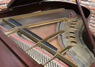 Steinway & Sons, Model XR, 1923, Duo Art-21